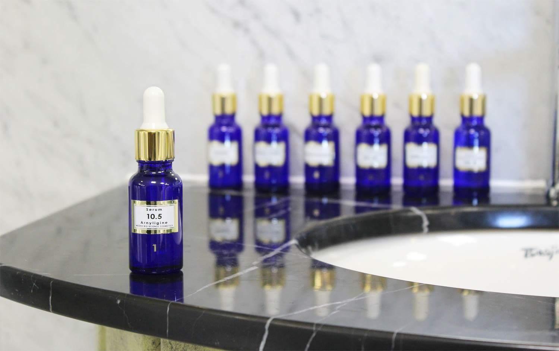 Medex serums voor huidverbetering